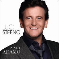 Luc Steeno - Zingt Adamo