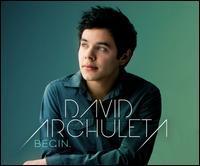 David Archuleta - BEGIN.