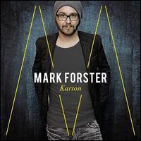 Mark Forster - Karton