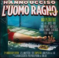 Max Pezzali - Hanno Ucciso L'Uomo Ragno 2012