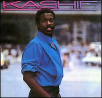Kashif - Kashif [1983]