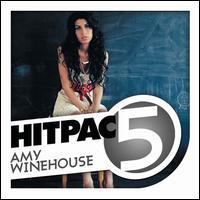 Amy Winehouse - Hit Pac: 5 Series