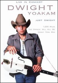 Dwight Yoakam - Dwight Yoakam [DVA]