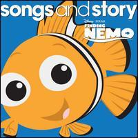 Disney - Songs And Story: Finding Nemo