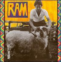 Paul & Linda McCartney - Ram