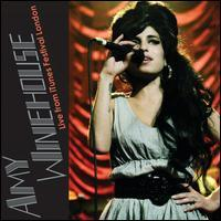 Amy Winehouse - Live at iTunes Festival London