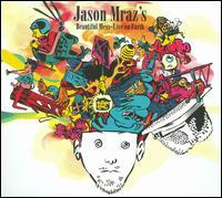 Jason Mraz - Live on Earth