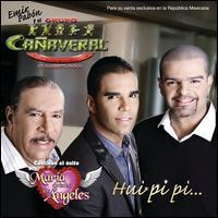 Emir Pabon y Grupo Cañaveral - Hui Pi Pi...