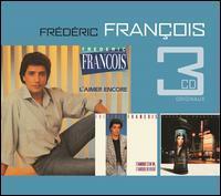 Frédéric François - L'amour S'en Va, L'amour Revient/L'aimer Encore/Olympia 88
