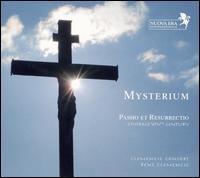 René Clemencic / Clemencic Consort - Mysterium Passio et Resurrection