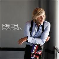 Keith Harkin - Keith Harkin