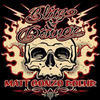 Matt Roehr - Blitz & Donner