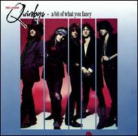 The London Quireboys - A Bit of What You Fancy