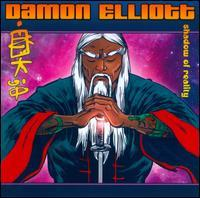 Damon Elliott - Shadow of Reality