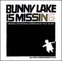 Paul Glass - Bunny Lake Is Missing [Original Soundtrack]