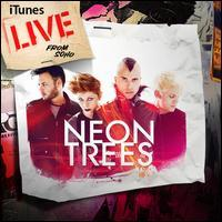 Neon Trees - iTunes Live from SoHo