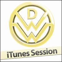 Down With Webster - iTunes Session
