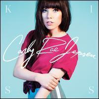Carly Rae Jepsen - Kiss
