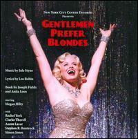 Megan Hilty - Gentlemen Prefer Blondes