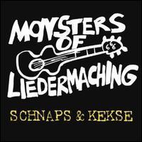 Monsters of Liedermaching - Schnaps & Kekse
