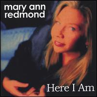 Mary Ann Redmond - Send the Moon