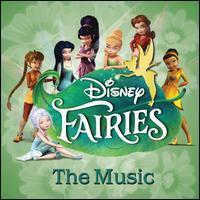 Disney - Disney Fairies: Faith, Trust and Pixie Dust