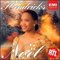 Barbara Hendricks - Chante Noel