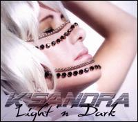 K'SANDRA - Light 'n' Dark