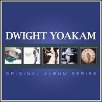 Dwight Yoakam - Original Album Series