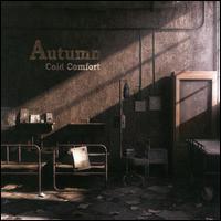 Autumn - Cold Comfort