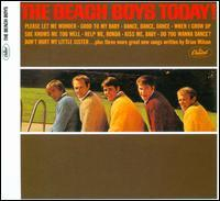 The Beach Boys - Today!