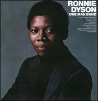 Ronnie Dyson - One Man Band
