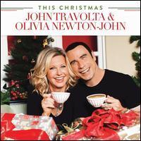 Olivia Newton-John/John Travolta - This Christmas