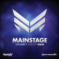 W&W - Mainstage, Vol. 1
