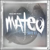 Mateo - Suite 823