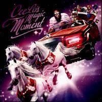CeeLo Green - CeeLo's Magic Moment