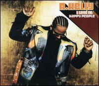 R. Kelly - Happy People/U Saved Me [BMG International]