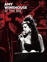 Amy Winehouse - At the BBC [Video]