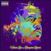 Big Boi - Vicious Lies & Dangerous Rumours