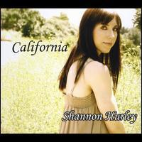 Shannon Hurley - California