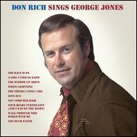 Don Rich - Sings George Jones