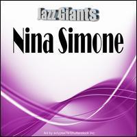 Nina Simone - Jazz Giants: Nina Simone