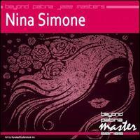 Nina Simone - Beyond Patina Jazz Masters: Nina Simone