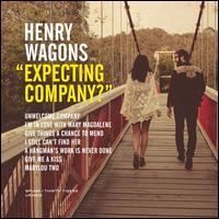 Henry Wagons - Expecting Company?