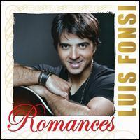 Luis Fonsi - Romances