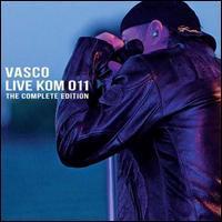 Vasco Rossi - Live Kom 011