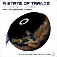 Armin van Buuren - A State of Trance: Year Mix 2010