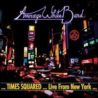 Average White Band - Times Squared: Live from New York