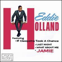 Eddie Holland - Eddie Holland