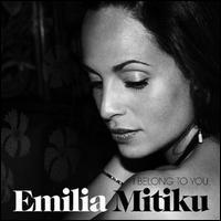 Emilia Mitiku - I Belong to You